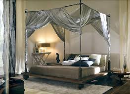 Canopy Bed Curtains Fabulous Canopy Curtains Download Canopy Bed ...