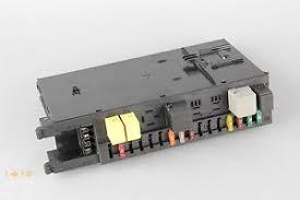 03 06 mercedes w209 clk320 clk500 rear sam module fuse box relay image is loading 03 06 mercedes w209 clk320 clk500 rear sam