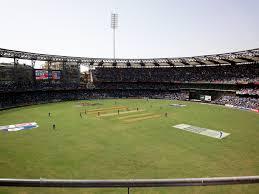 Wankhede Seating Chart Wankhede Stadium Wikipedia
