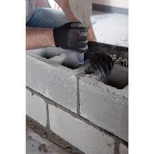 retaining wall stones weight of cinder block home depot cinder blocks