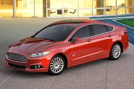 Ford Fusion Hybrid Msrp  Ford Fusion Hybrid Colors - Ford fusion exterior colors
