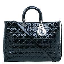 leather extra large lady dior tote bag nextprev prevnext