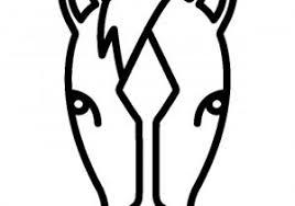 Disegni Cavalli Facili