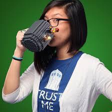 Build On Brick lego Mug DIY Bulding Blocks <b>Coffee Mugs 350</b> ml ...