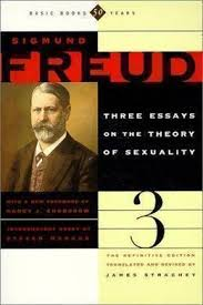 essays on the theory of sexuality by sigmund freud three essays on the theory of sexuality by sigmund freud
