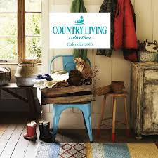 Country Living Calendar 2016 Amazon Co Uk Office Products