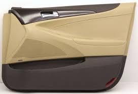 additional description and condition notes oem hyundai sonata front door trim panel 82304 3q0906yd front part number 82304 3q0906yd genuine hyundai part