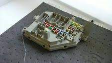 mazda b4000 car truck interior switches controls 2004 mazda b4000 b 4000 in dash fuse junction box 4l5t 14b476 ah