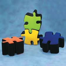 cool funky furniture. puzzatto puzzle ottoman shaped kids furniture funky and other cool r