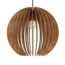 Wooden Pendant Light Fixtures Amazon Com Wood Pendant Light Modern Chandelier Lighting