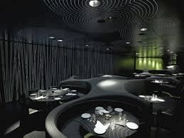 Contemporary Interior Design Black Intended For Interior