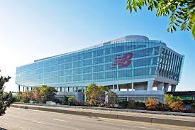 green office building. Plain Building LEED Platinumcertified New Balance World Headquarters Raises The Bar For  Indoor Environmental Quality With Green Office Building E
