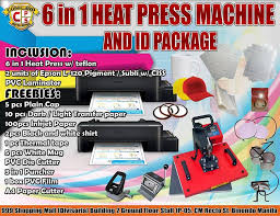 Manila And Buy Philippines Heat 6 Marketplace Machine Pinoydeal Maker Id Press 1 - In Sell