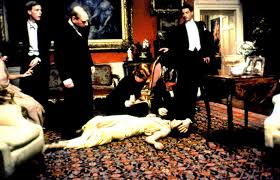 Image result for gosford park