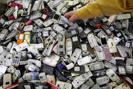 Повторное использование отходов Новая жизнь старых вещей  Повторное использование отходов