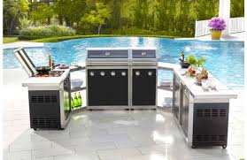 Outdoor Bbq Kitchen Outdoor Bbq Kitchens Barbeques Rafael Home Biz Inside Barbecue