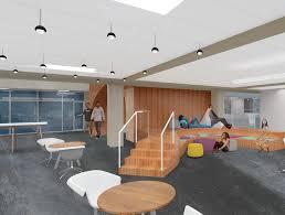 collaborative office collaborative spaces 320. Sorrells Library Renovations Collaborative Office Spaces 320