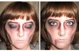 ever so juliet uk lifestyle beauty baking how to easy zombie make up party costumes make up and
