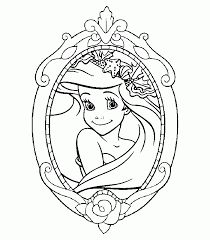Small Picture Disney Characters Coloring Pages Pdf Draw Background Disney