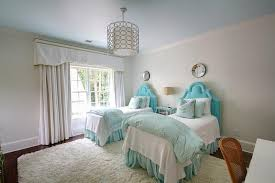 15 Twin Girl Bedroom Ideas to Inspire you Rilane