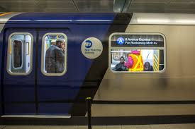 inside subway train. Delighful Inside For The Next Few Days Commuters Will Get A Chance To Weigh In On Big  Change Coming New York City Subway Fleet Of New R211 Trains  Inside Subway Train S