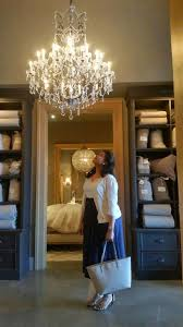 a home for elegance my spectacular visit to restoration hardware restoration hardware rococo chandelier 32