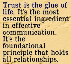 Quotes About Trust And Love In Relationships Quotes About Trust Issues and Lies In a Relationshiop and Love 86