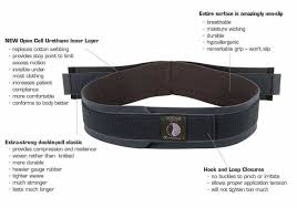 Serola Sacroiliac Belt For Treatment Of Most Lower Back Pain And Si Dysfunction