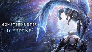 Pre Purchase Monster Hunter World Iceborne On Steam