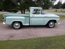 Chevrolet C/k 10 Pickup In Oklahoma For Sale ▷ Used Cars On ...