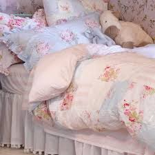 shabby chic comforter sets queen bedding winsome 11