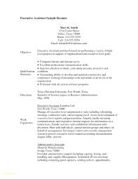 10 Administrative Assistant Resume Examples 2015 Mla Format