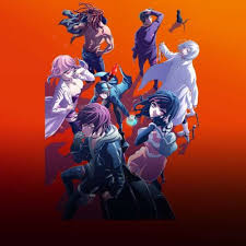 best fall 2020 anime streaming on