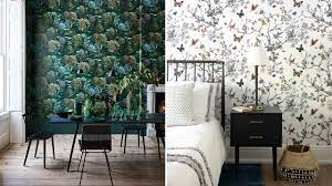 60+ Wallpaper Decorating Ideas That Add ...