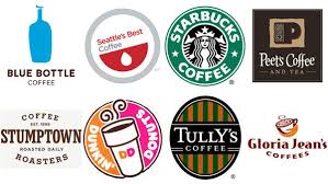 coffee brand names. Contemporary Names Brandchannel Is There A Relationship Between The Years Of Financial  Struggle Small Third Wave Coffee Businesses Face That Makes Them More Open To  With Coffee Brand Names