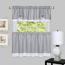 Cheap Kitchen Curtain Sets