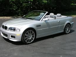 Coupe Series bmw 2004 m3 : For Sale - 2004 M3 Convertible w/SMG - 47,500 miles