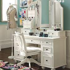 Functional Chelsea Vanity With Mirror   VANITYS   Bedroom, Vanity ...