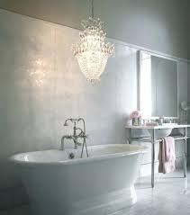 modern bathroom chandelier modern bathroom chandeliers photo 1 of 8 bathroom chandeliers 1 chandelier fascinating mini