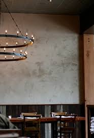 lighting industrial chandelier by form and reform
