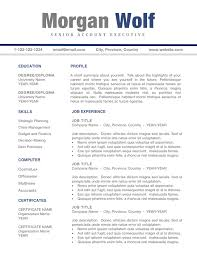 Resume Templates Cv Template For Word Mac Pc Free Cover Letter Icons