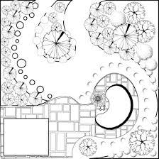 Garden Landscape Design Drawings Free Landscaping Design Cliparts Download Free Clip Art