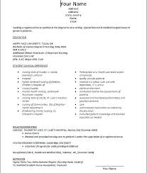 Sample Resume Nurse Practitioner Sample Resume Nurse Practitioner ...