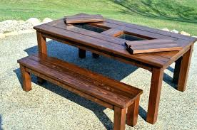 wood dining table plans free round picnic table plans simple dining table plans fabulous outdoor wood