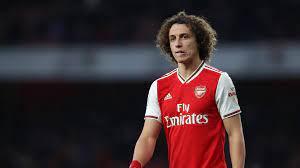 FC Arsenal bestätigt: David Luiz geht – 1. ablösefreier Wechsel |  T