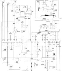 ford truck e ton van l fi ohv cyl repair guides 28 2 8l engine control wiring diagram 1988