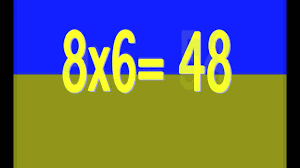 Times Tables Song 1 12