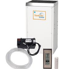 sante fe dehumidifier. Santa Fe Classic Dehumidifier With Components Sante H