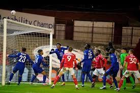 Saturday 17 april 2021 the final. Chelsea Southampton Reach Fa Cup Quarterfinals