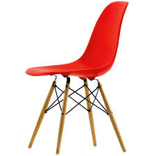 eames dsw chair classic red maple original charles table replica eames dsw 360 black style chair replica